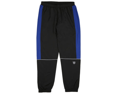 Billionaire Boys Club Pre-Spring '17 SPACE HUNT TRACK PANT - BLUE/BLACK