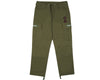 BBCICECREAM CLIMBING CARGO PANTS - OLIVE