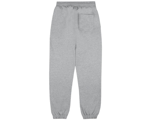 COLLEGE SWEATPANT - HEATHER GREY