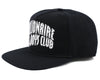Billionaire Boys Club Pre-Fall '18 ARCH LOGO SNAPBACK CAP - BLACK
