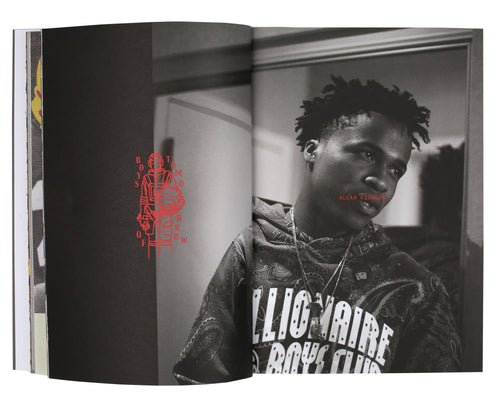 FALL/WINTER '18 ZINE
