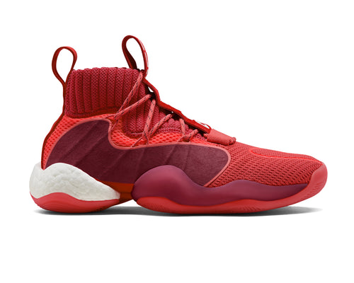 BYW [BBC EXCLUSIVE] - RED