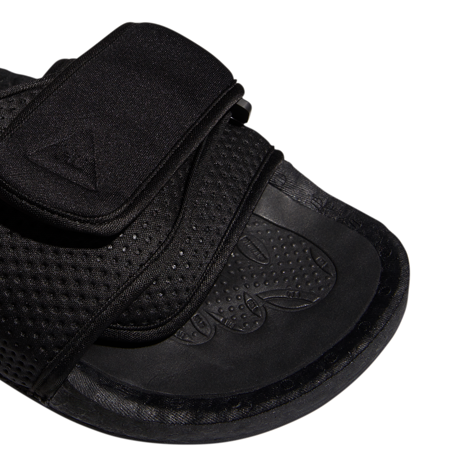PW BOOST SLIDE - BLACK