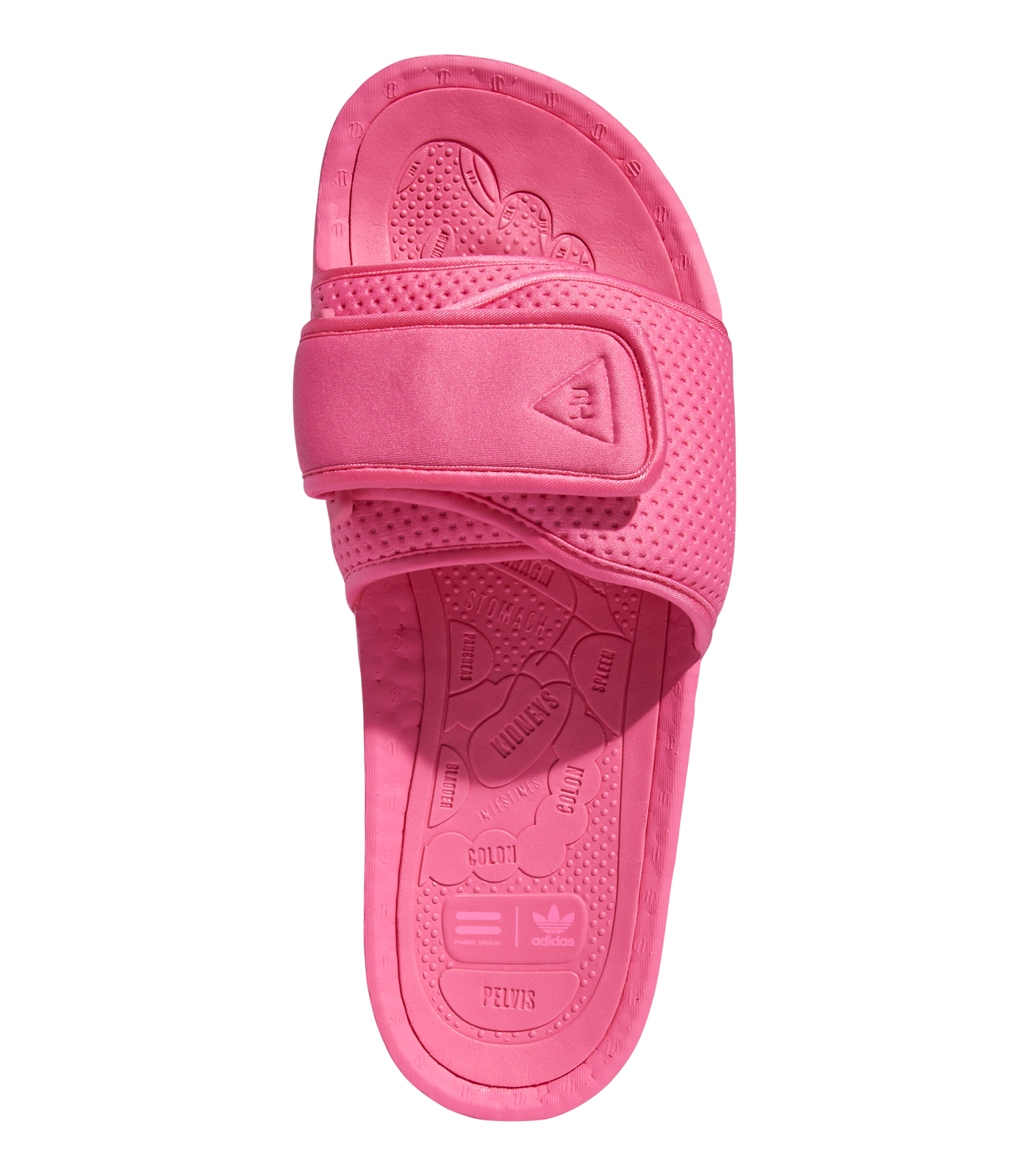 PW BOOST SLIDE - PINK