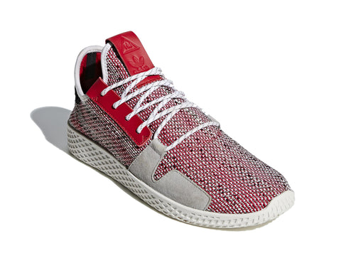 ADIDAS ORIGINALS = PHARRELL WILLIAMS SOLARHU TENNIS V2 - RED
