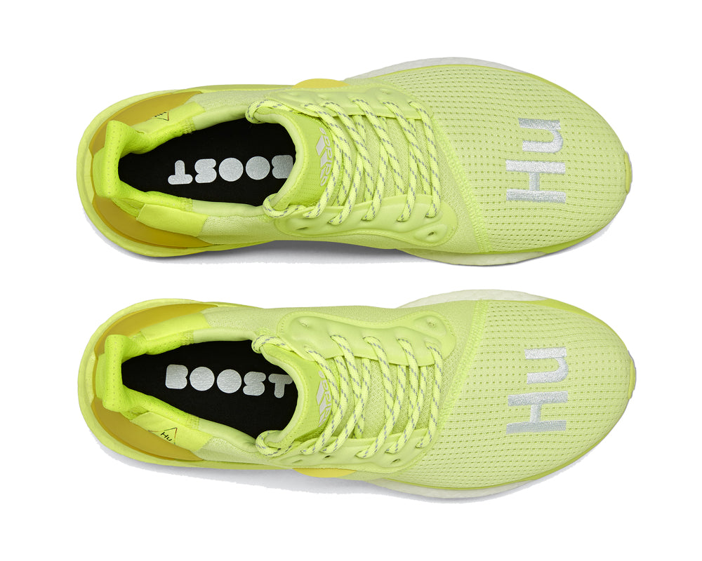 SOLARHU [BBC EXCLUSIVE] - FROZEN YELLOW