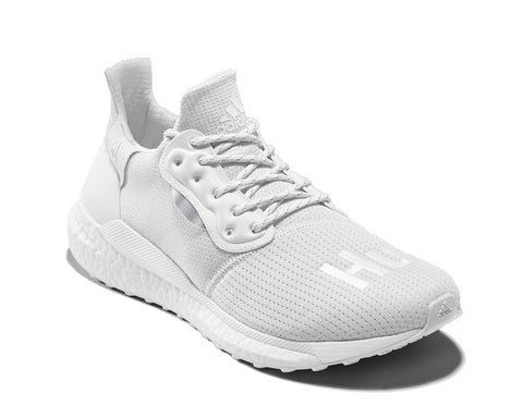ADIDAS ORIGINALS = PHARRELL WILLIAMS PW SOLARHU - WHITE