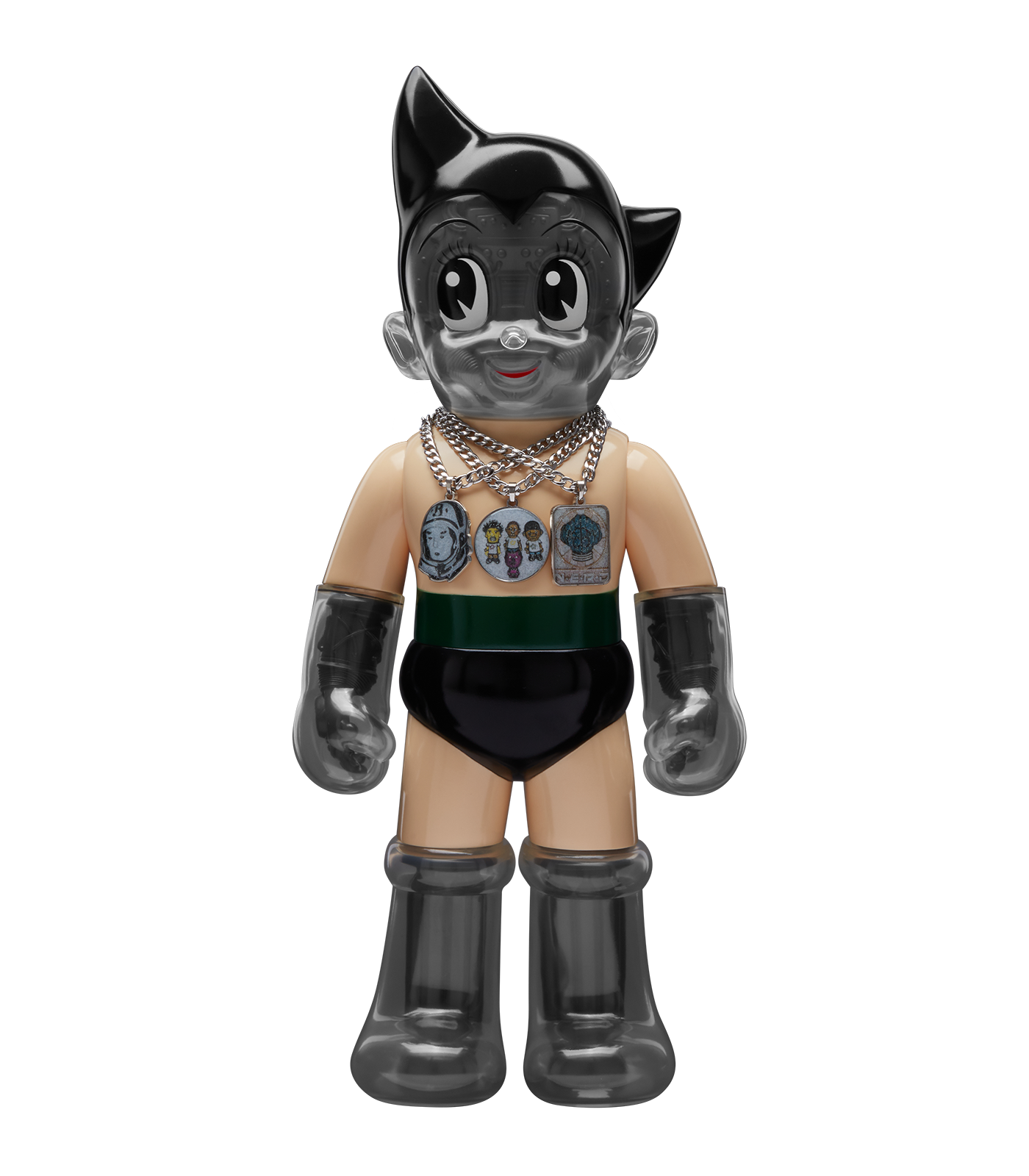 BBC X ASTRO BOY TOY by SECRET BASE