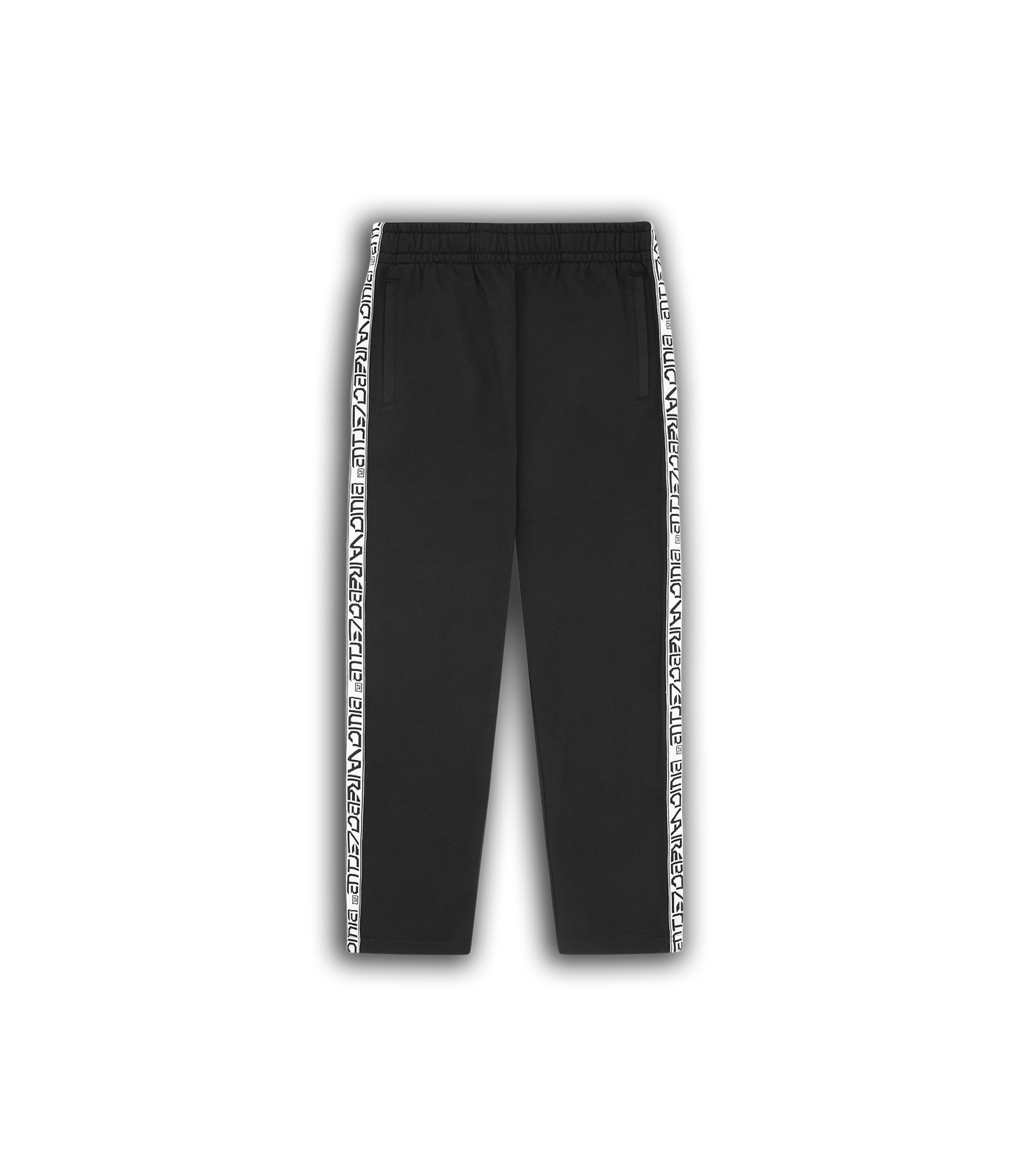 DIGI TAPE SWEATPANTS