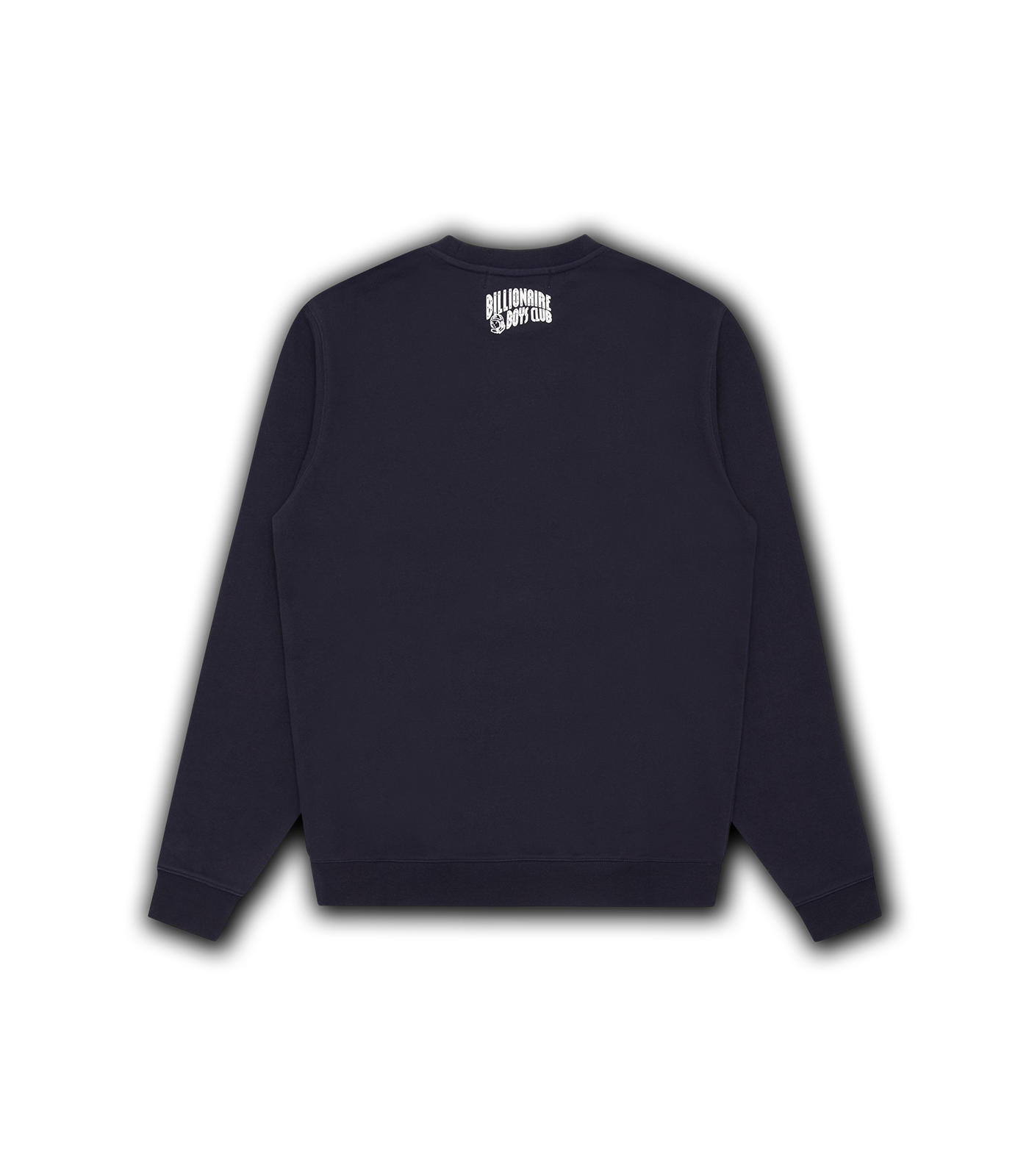HEART & MIND CREWNECK - NAVY