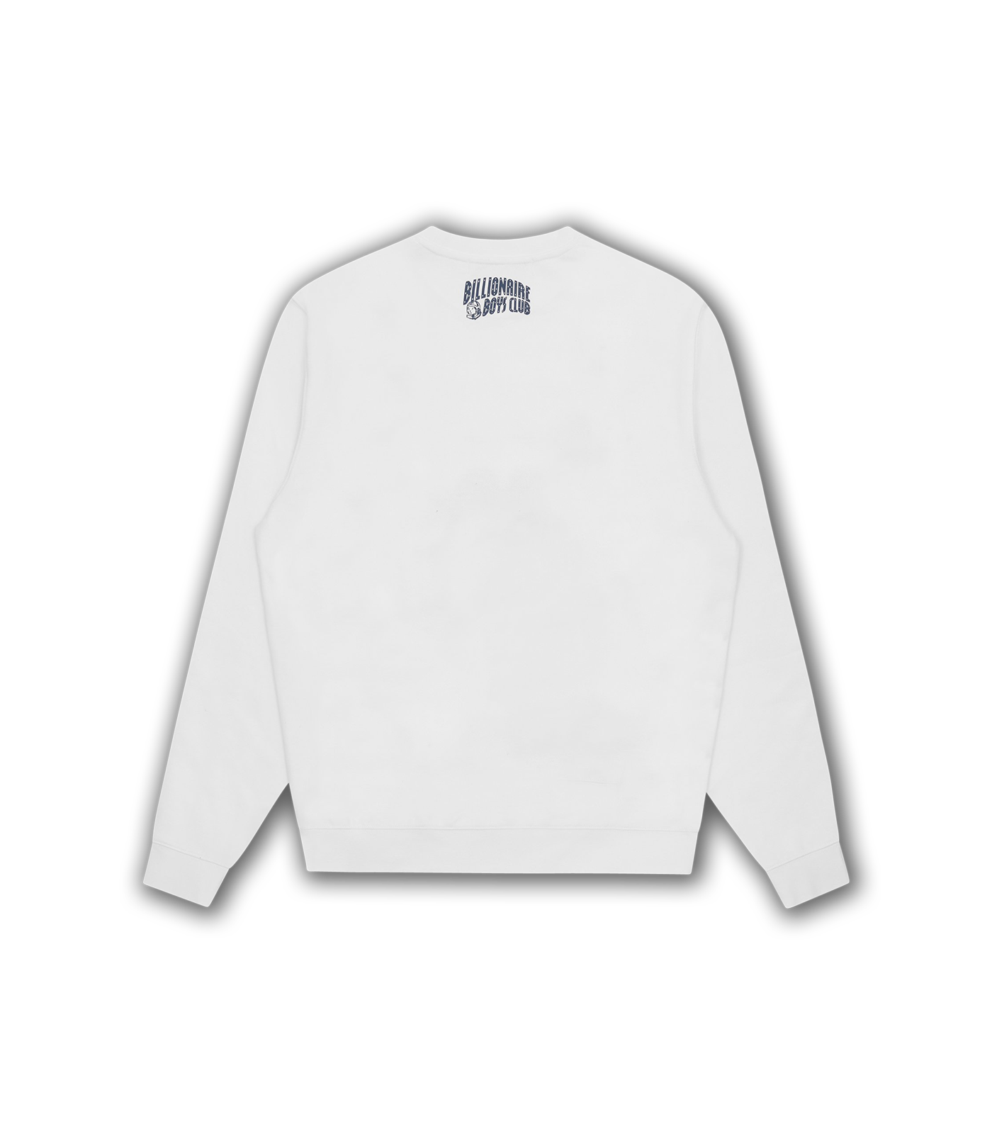 HEART & MIND CREWNECK - WHITE