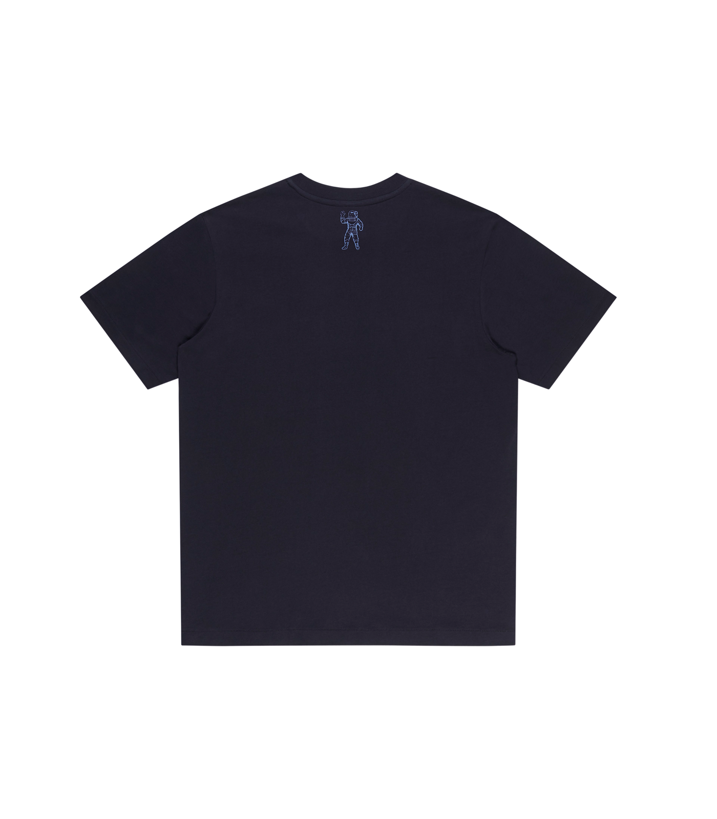 MOUNTAIN LOGO T-SHIRT - NAVY