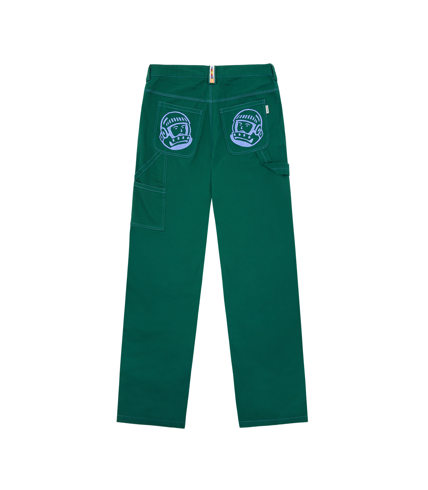 PAINTER PANT - GREEN