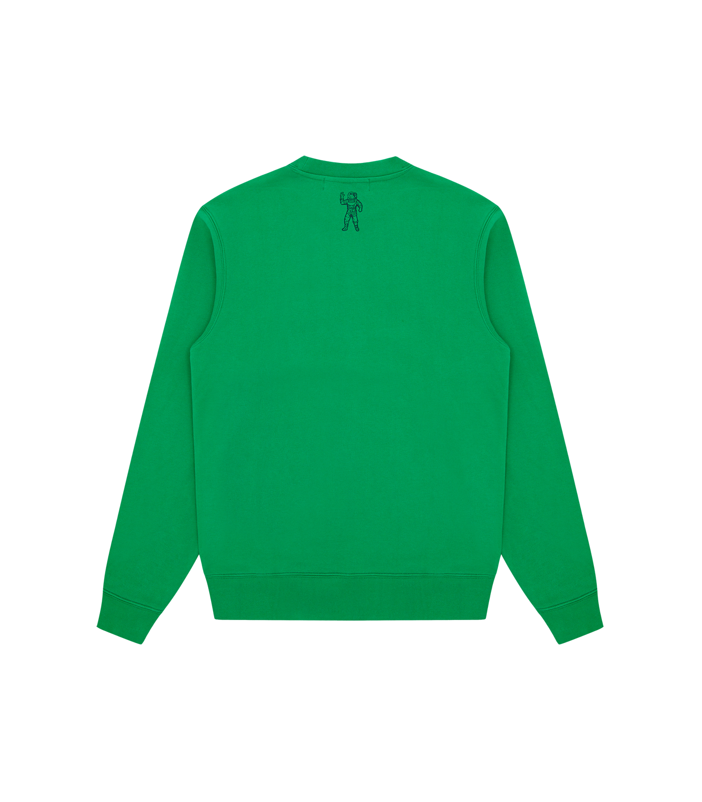 HEART LOGO CREWNECK - GREEN