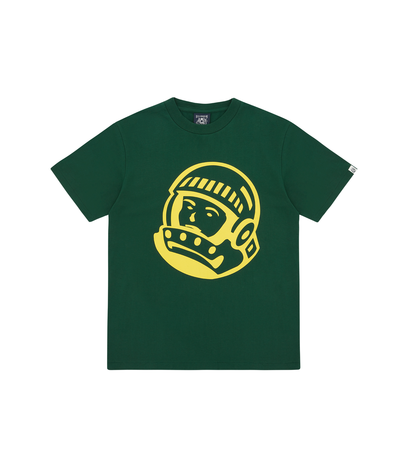 ASTRO LOGO T-SHIRT - GREEN