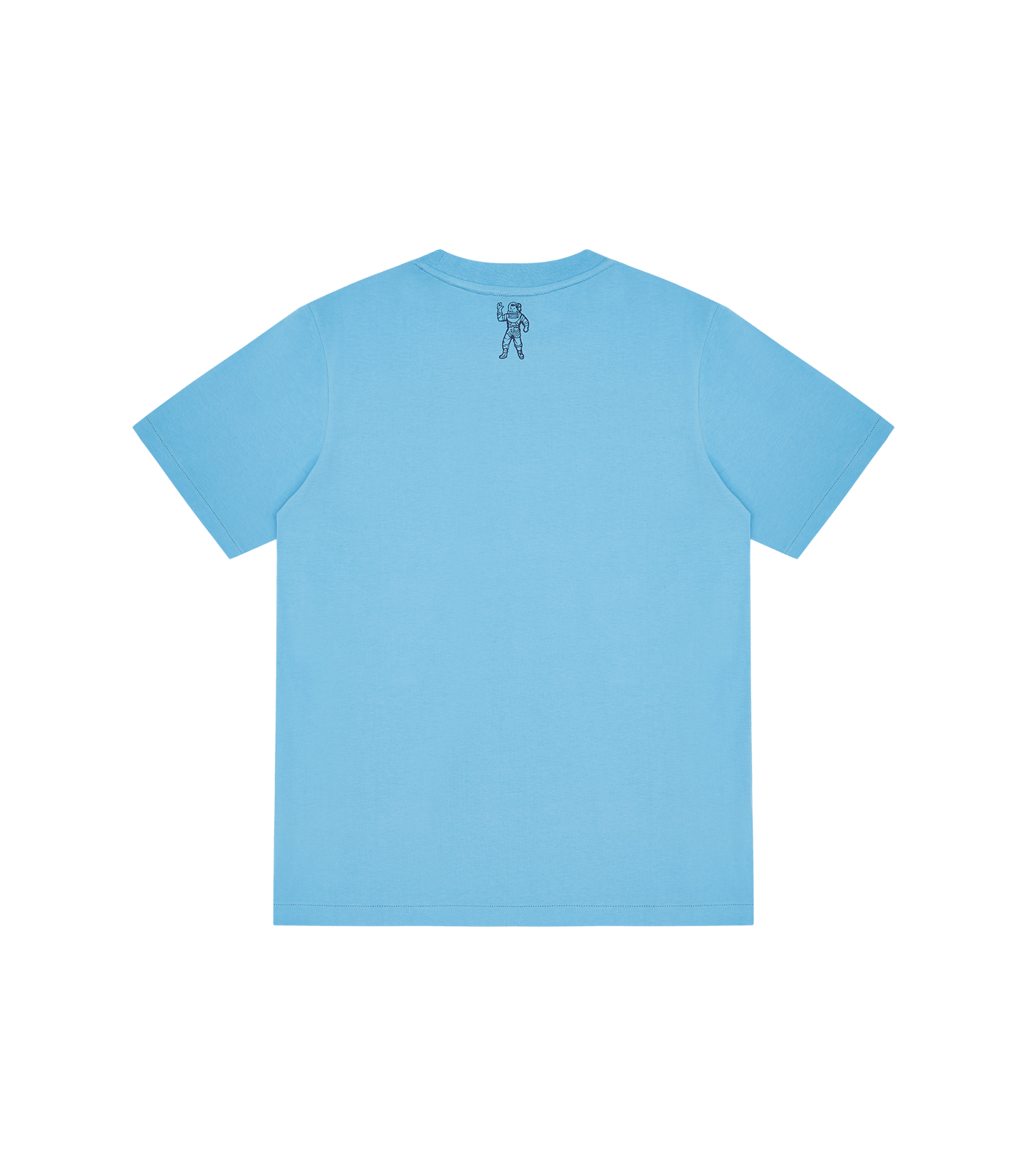 EU LOGO T-SHIRT - BLUE