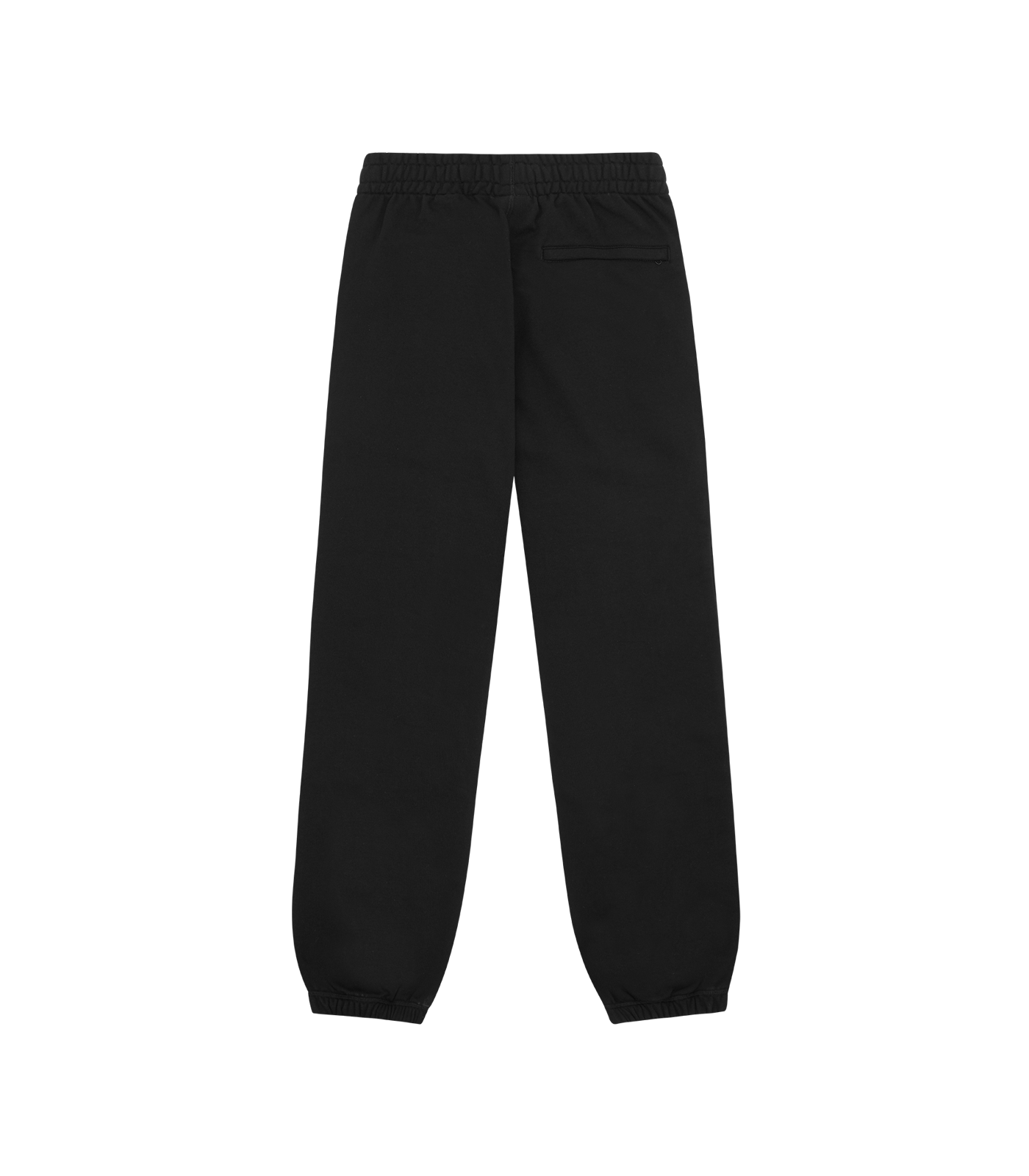 BUNNIES SWEATPANT - BLACK