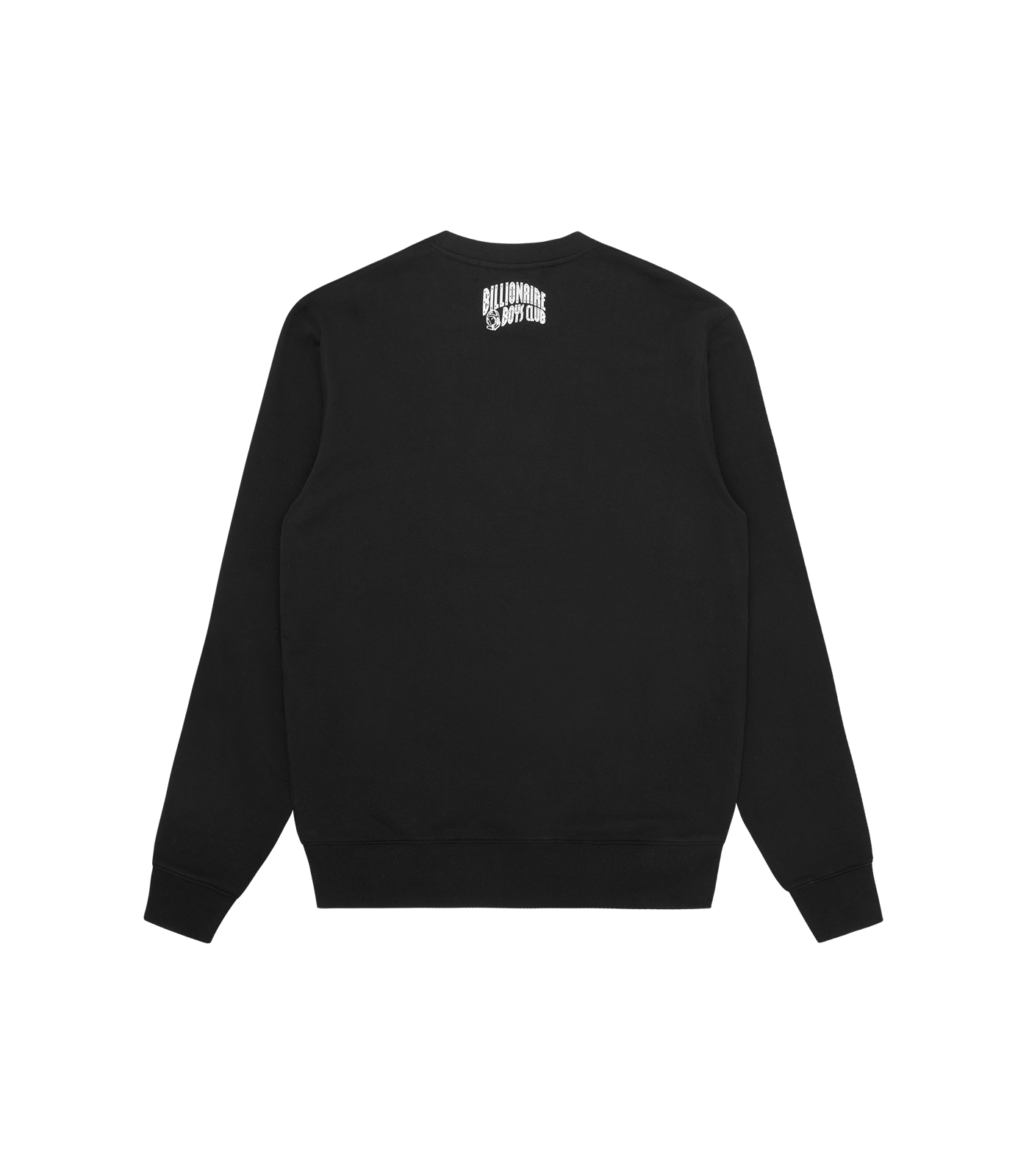 BUNNIES GRAPHIC CREWNECK - BLACK