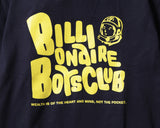 Billionaire Boys Club COLONIZE T-SHIRT - NAVY