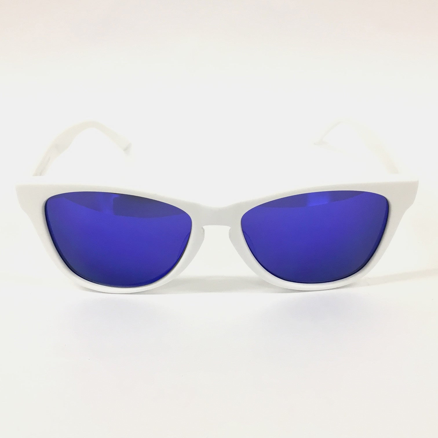 HAND-CRAFTED BILLIONAIRE SHADES WHITE