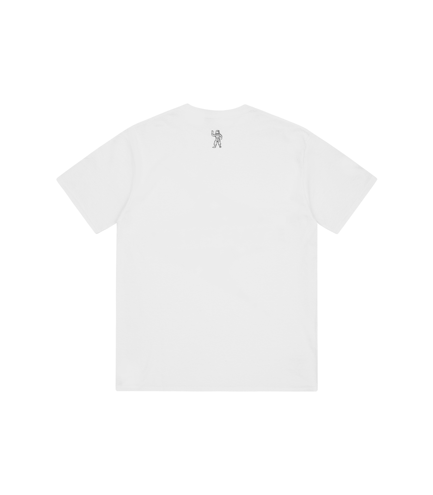 STARTRAK STARFIELD T-SHIRT - WHITE