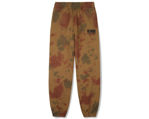 Billionaire Boys Club Fall '19 BLEACHED SWEATPANT - BROWN