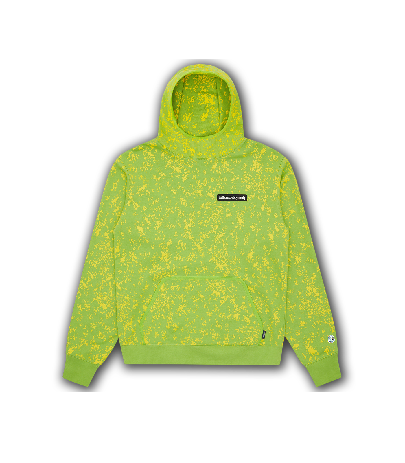 BOUND POPOVER HOOD - LIME