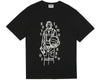 Billionaire Boys Club Pre-Spring '19 BOYS OF TOMORROW LOGO T-SHIRT - BLACK