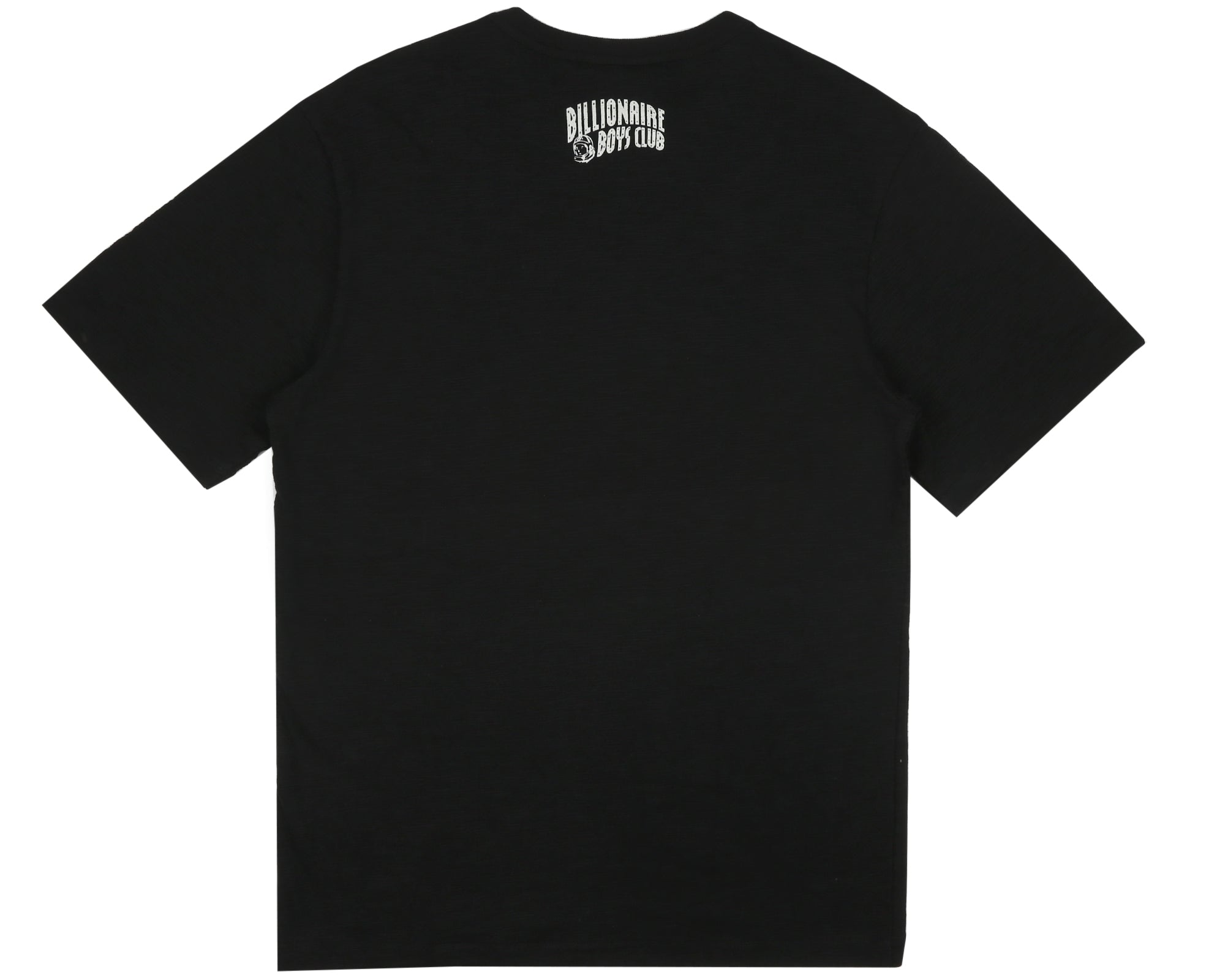 BOYS OF TOMORROW LOGO T-SHIRT - BLACK