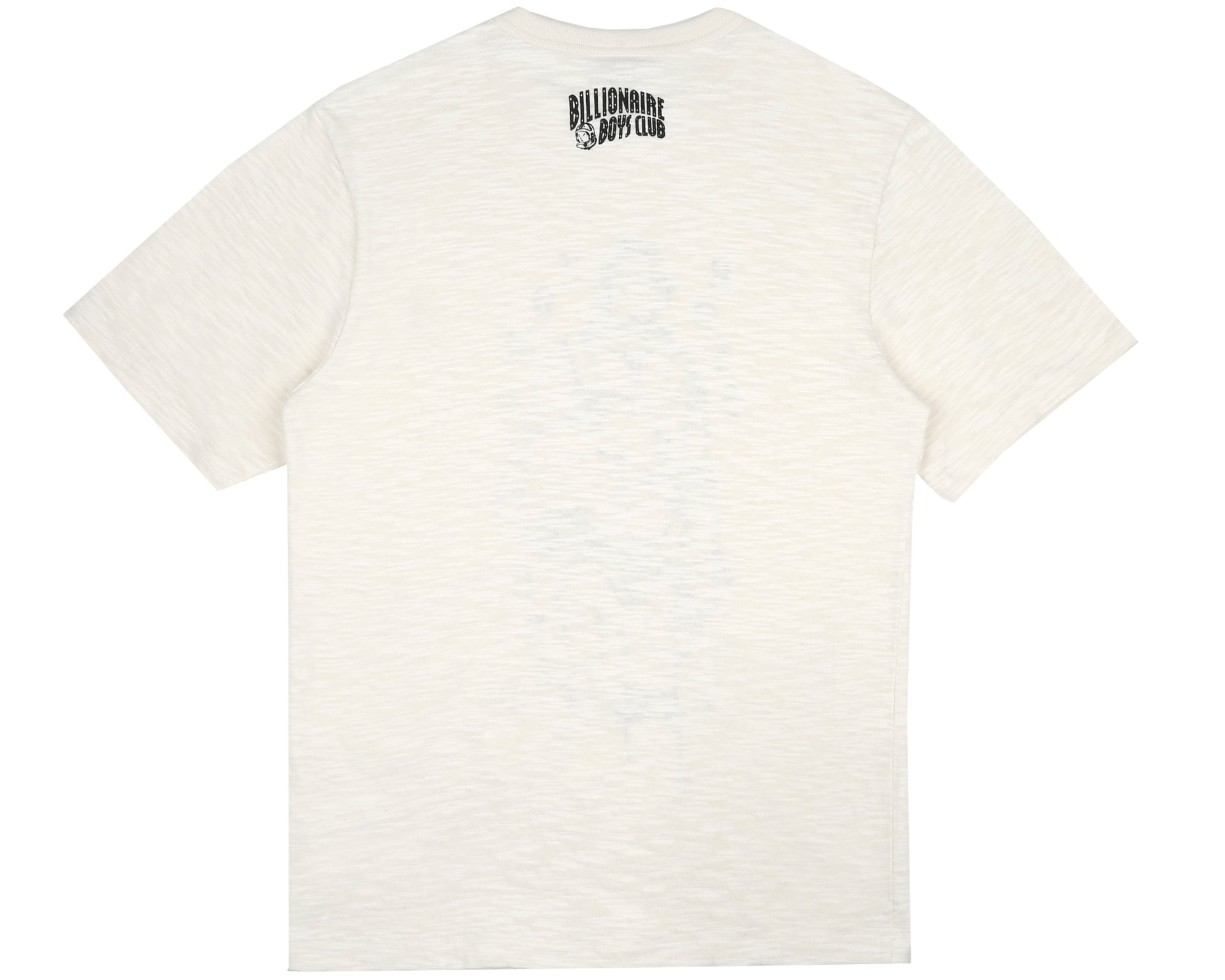 BOYS OF TOMORROW LOGO T-SHIRT - WHITE