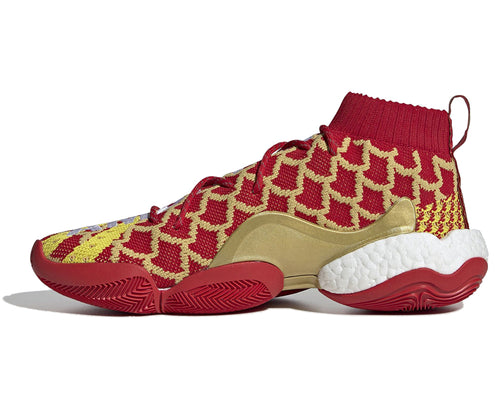 PW CNY BYW - RED/YELLOW