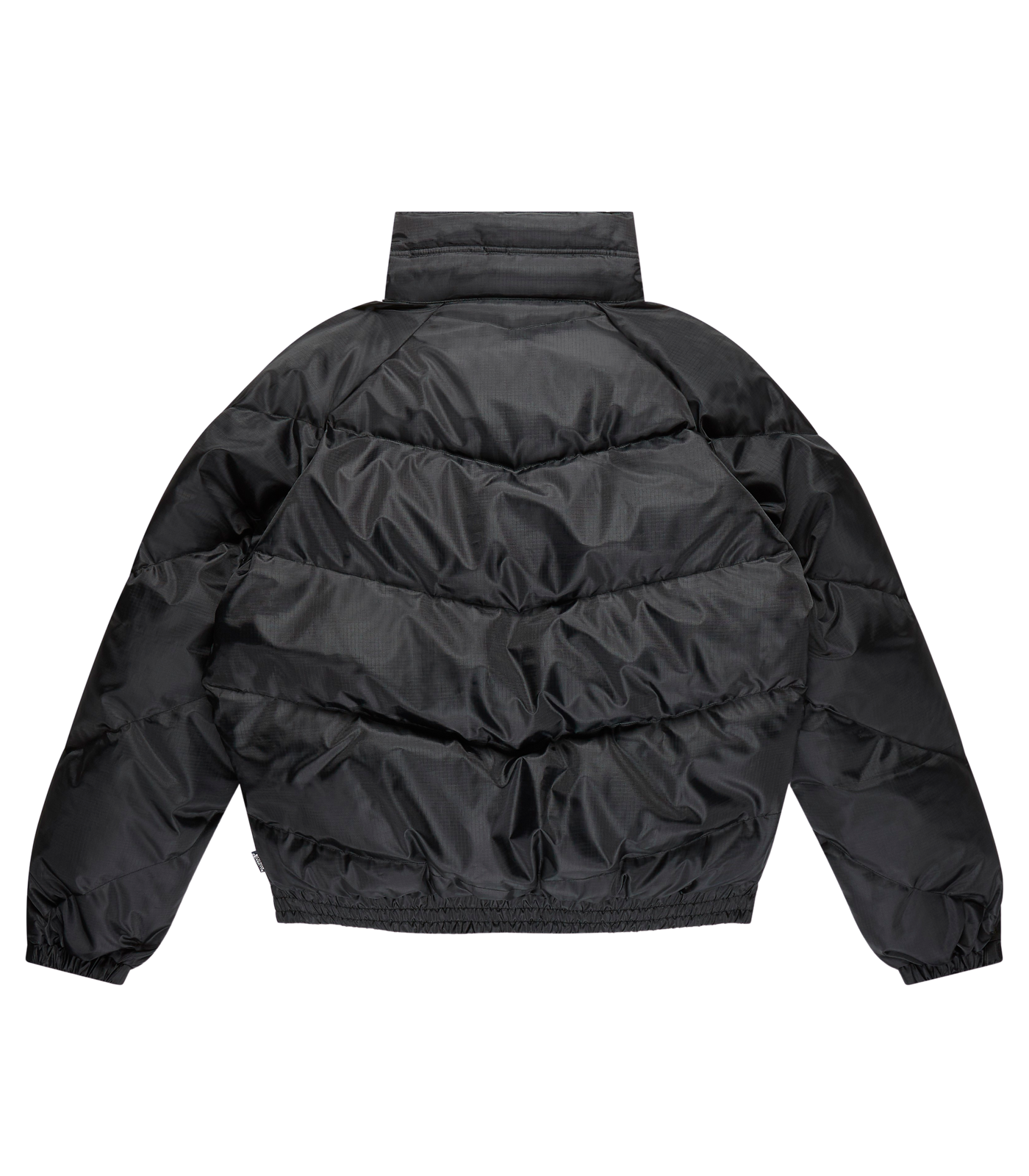 CLASSIC DOWN JACKET - BLACK
