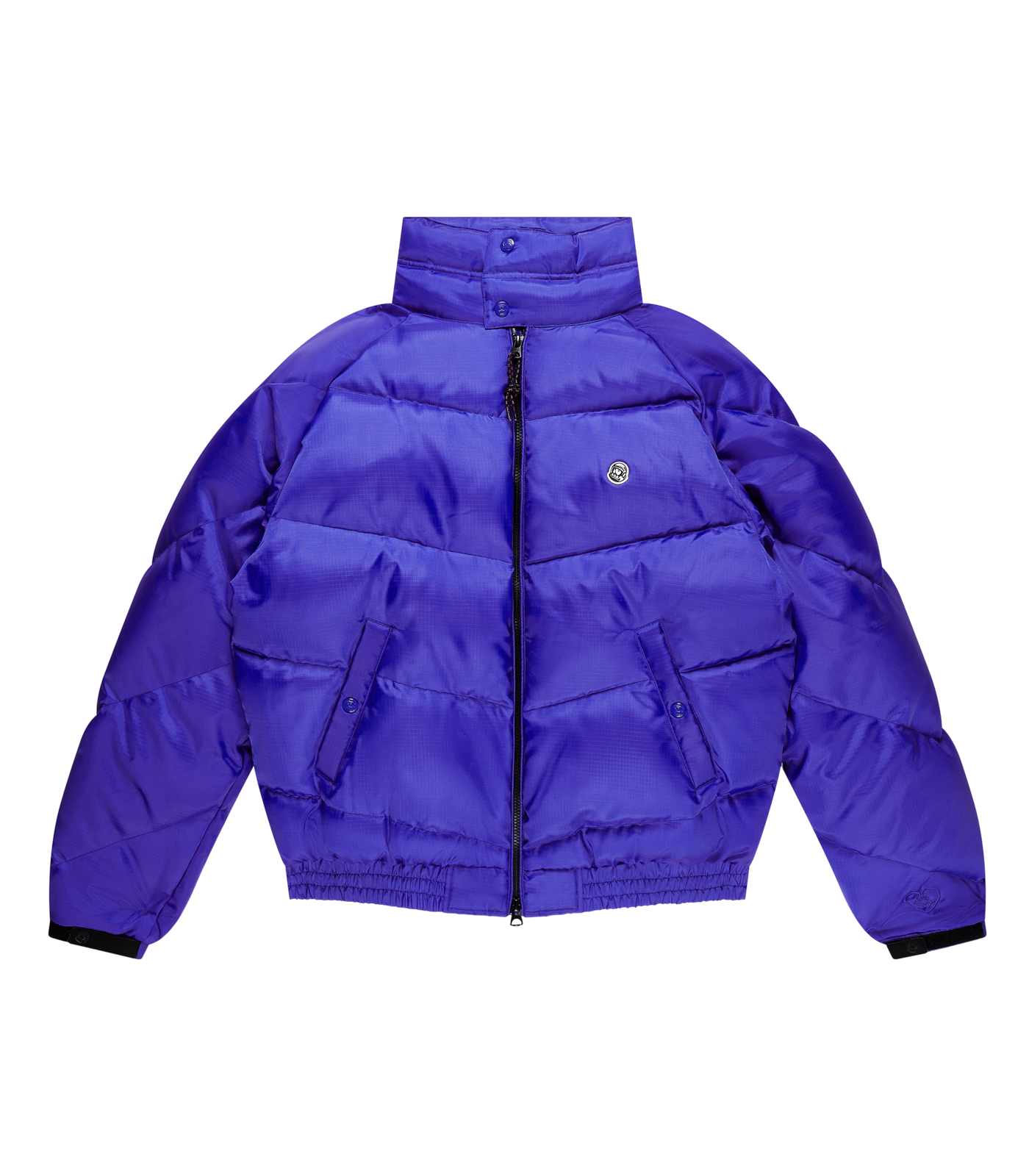 CLASSIC DOWN JACKET - BLUE