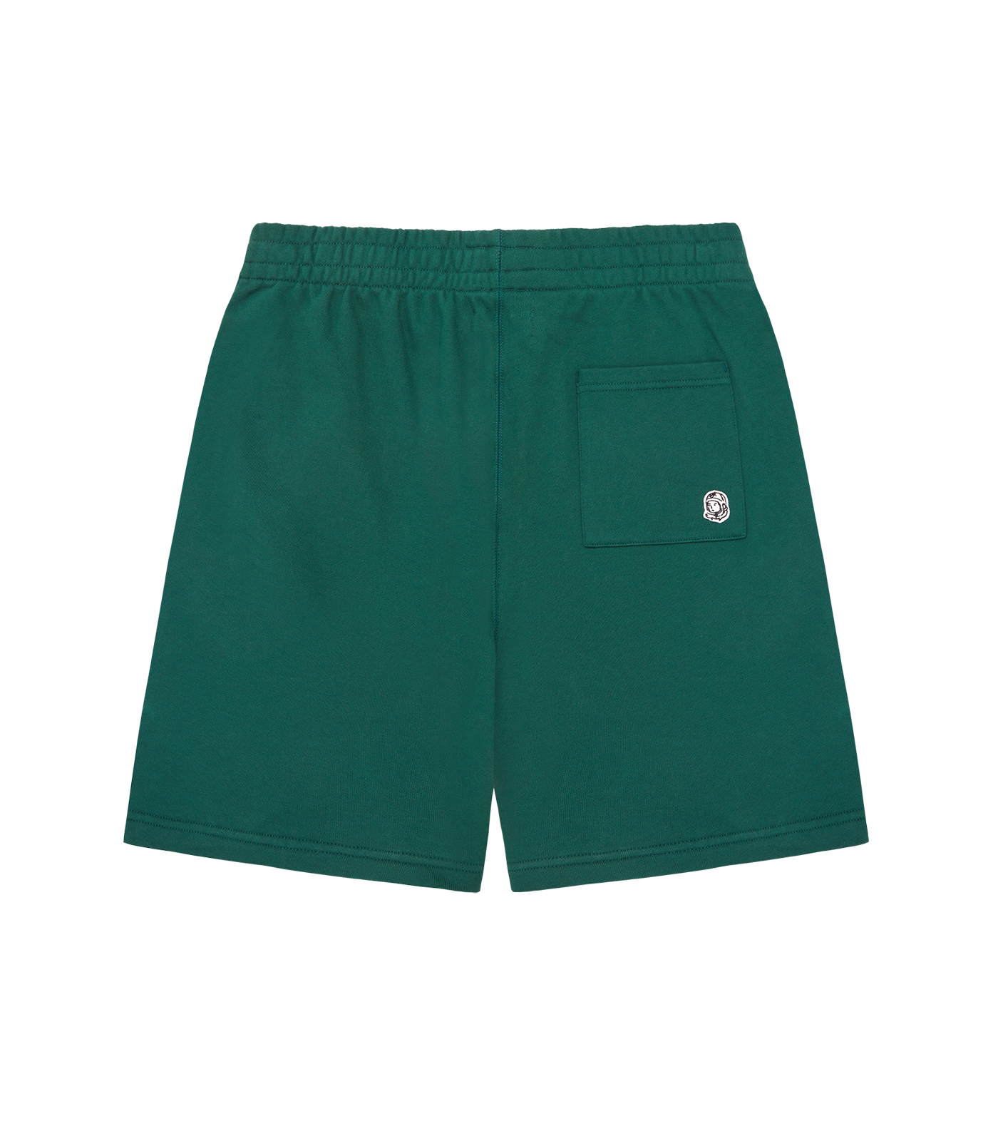 Small Arch Logo Sweatshorts - Green