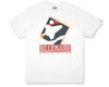 Billionaire Boys Club Fall '19 COMMEMORATIVE MISSION T-SHIRT - WHITE