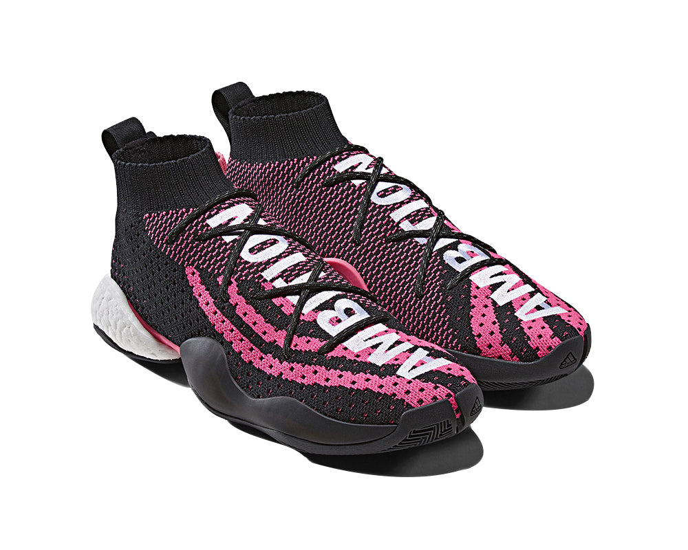 CRAZY BYW LVL X - BLACK
