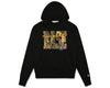 Billionaire Boys Club Fall '19 TRANQUILITY BASE POPOVER HOOD - BLACK