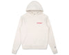 Billionaire Boys Club Fall '19 ROBOTIC LOGO PANELLED POPOVER HOOD - BONE