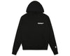 Billionaire Boys Club Fall '19 ROBOTIC LOGO PANELLED POPOVER HOOD - BLACK