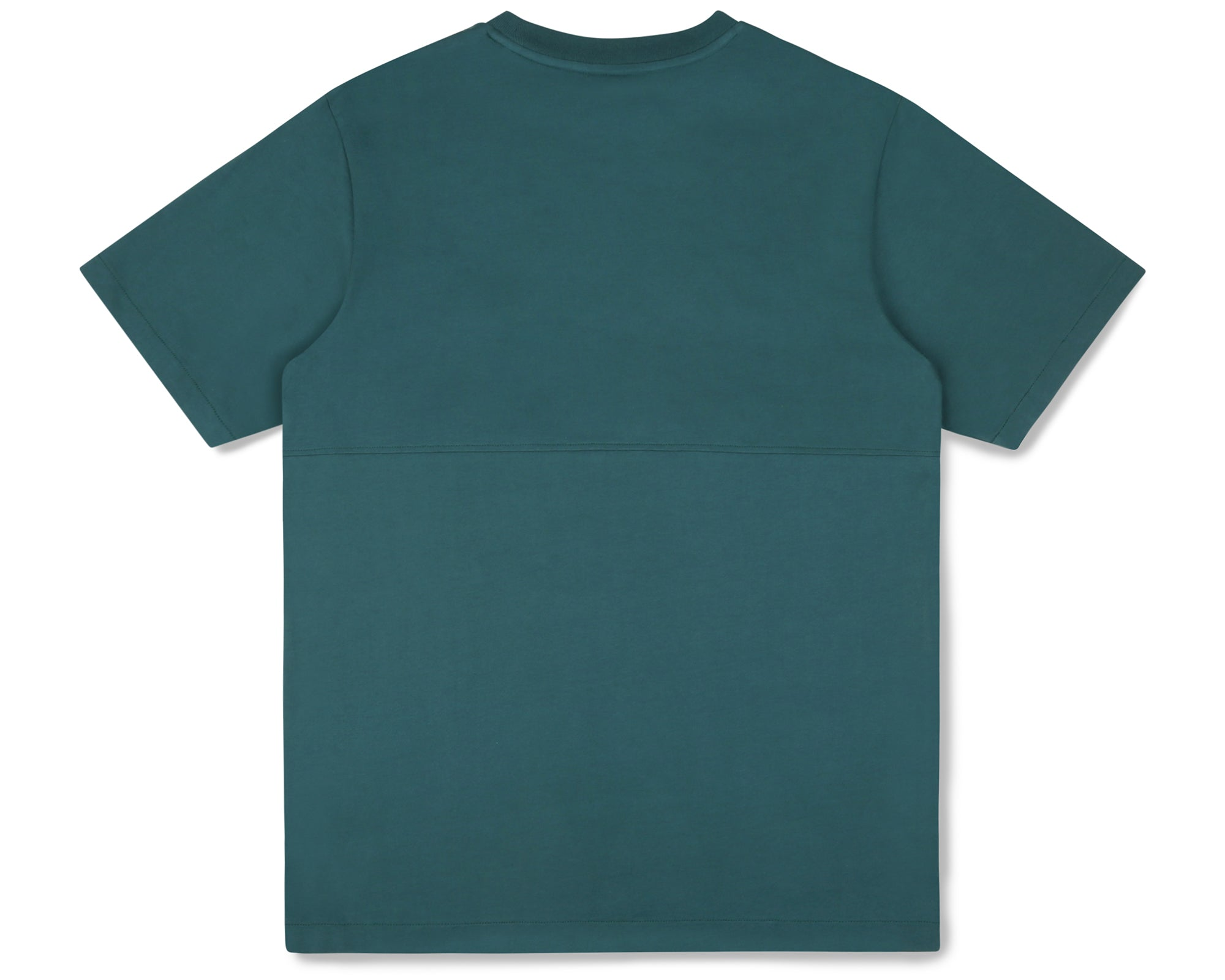 ROBOTIC LOGO S/S T-SHIRT - GREEN