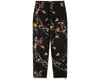 Billionaire Boys Club Fall '19 TREE CAMO CARGO PANT - BLACK