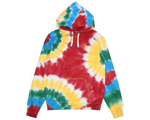 Billionaire Boys Club Pre-Fall '18 ENLARGING THE IDEAL POPOVER HOOD - MULTI