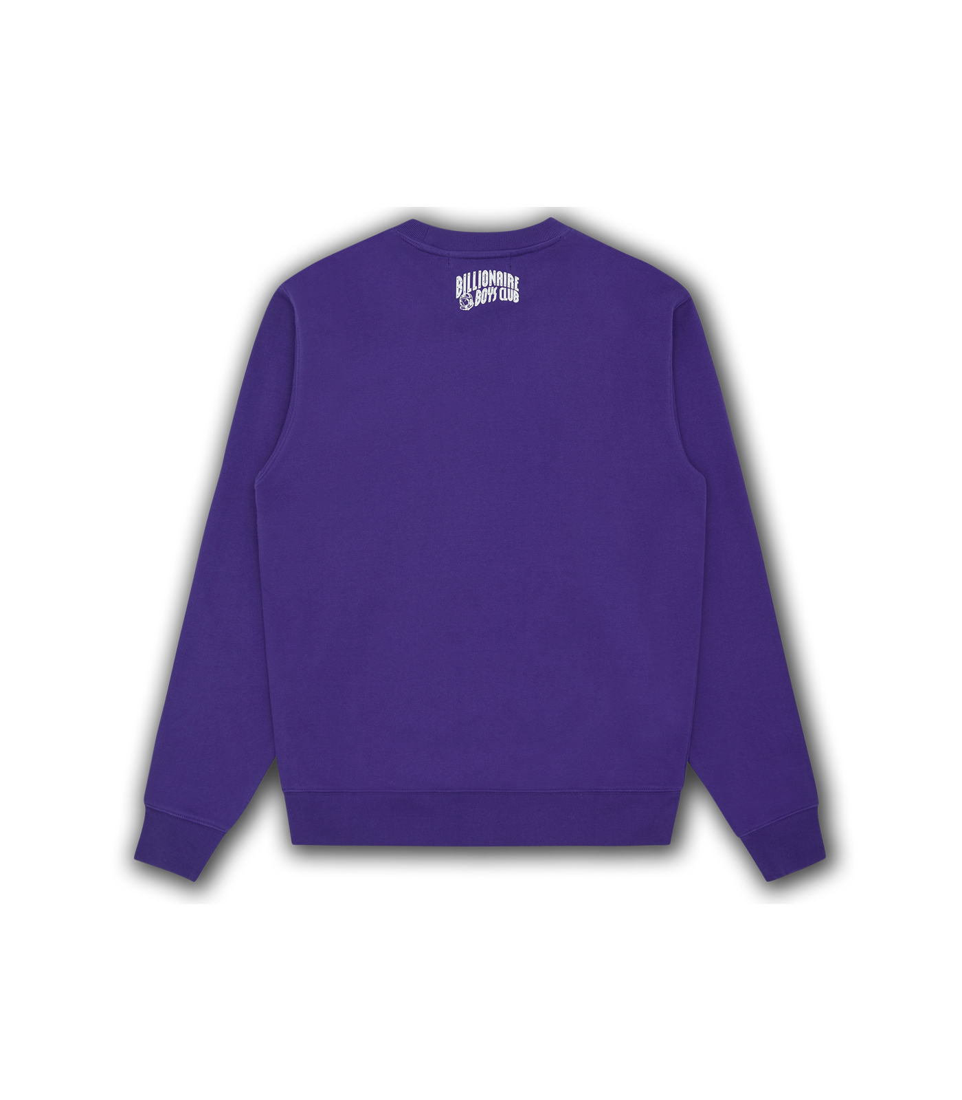 HEART & MIND CREWNECK - PURPLE