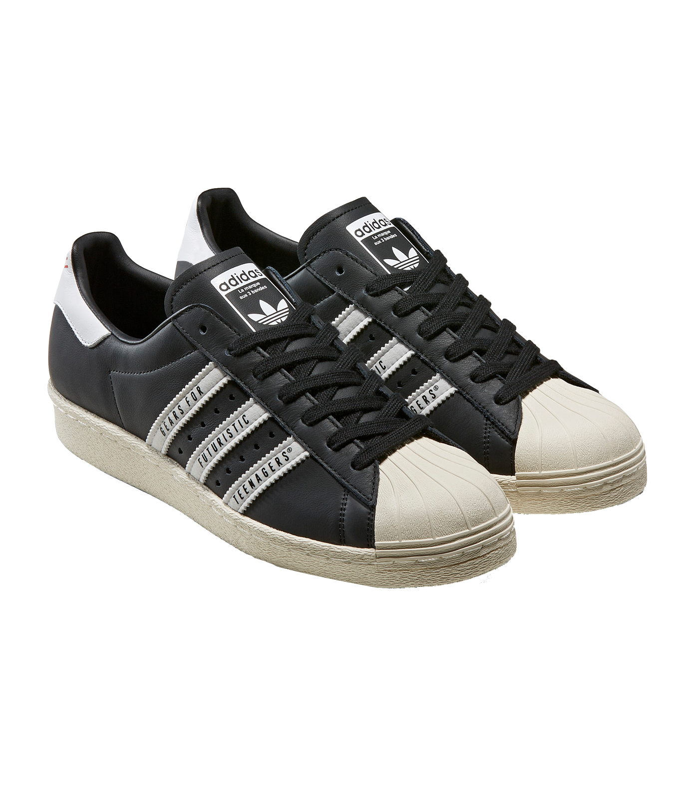 SUPERSTAR - BLACK