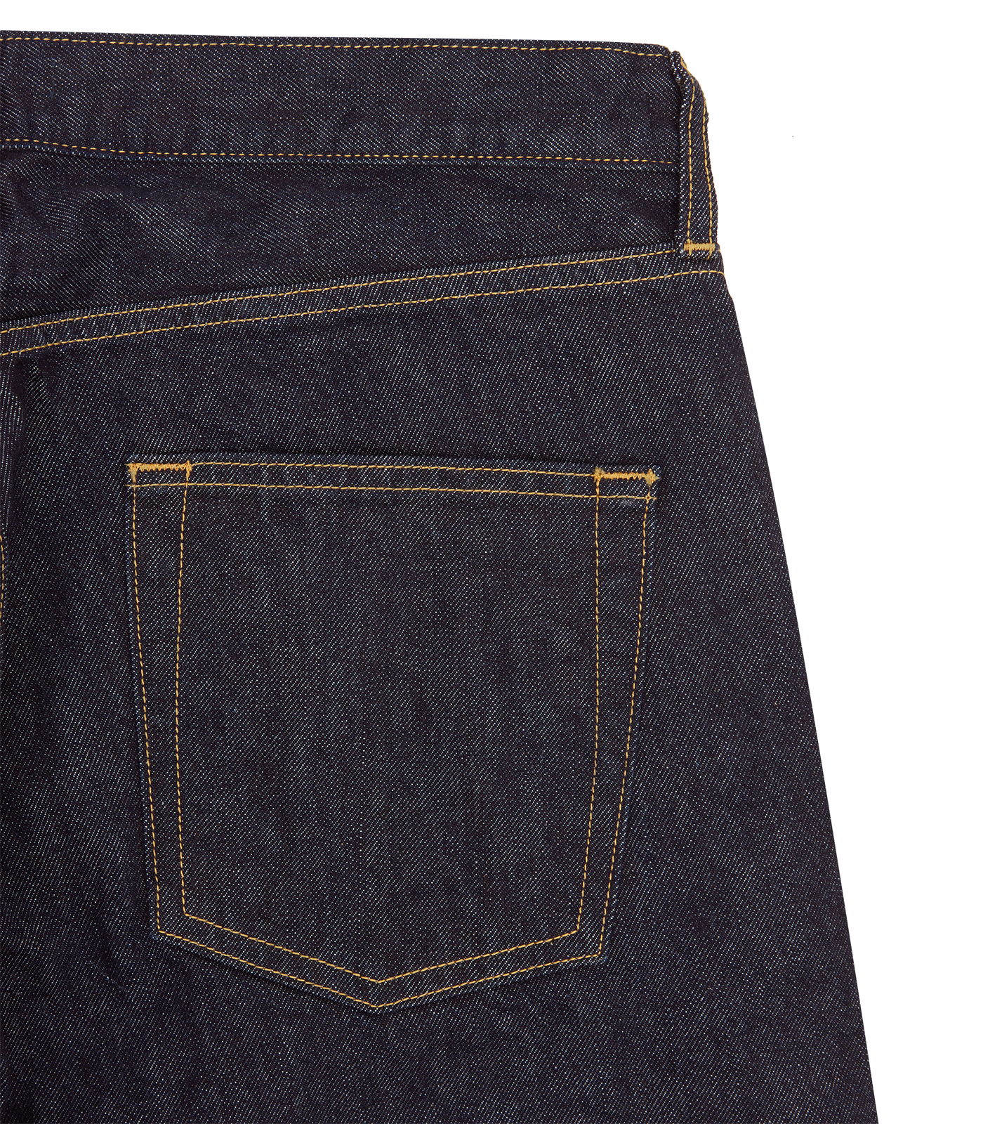 RUNNING DOG JEANS - INDIGO