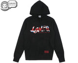 Billionaire Boys Club Pre-Spring '18 BBC LONDON POPOVER HOOD - BLACK