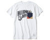 BBC X FDMTL POCKET T-SHIRT - WHITE