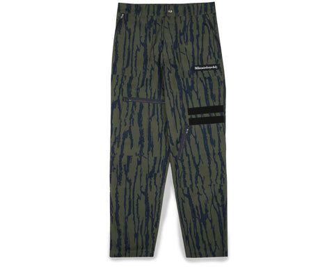 Billionaire Boys Club Fall '19 PRINTED MULTI POCKET CARGO PANT - OLIVE