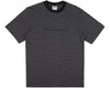 Billionaire Boys Club Fall '18 STRIPED T-SHIRT - BLACK