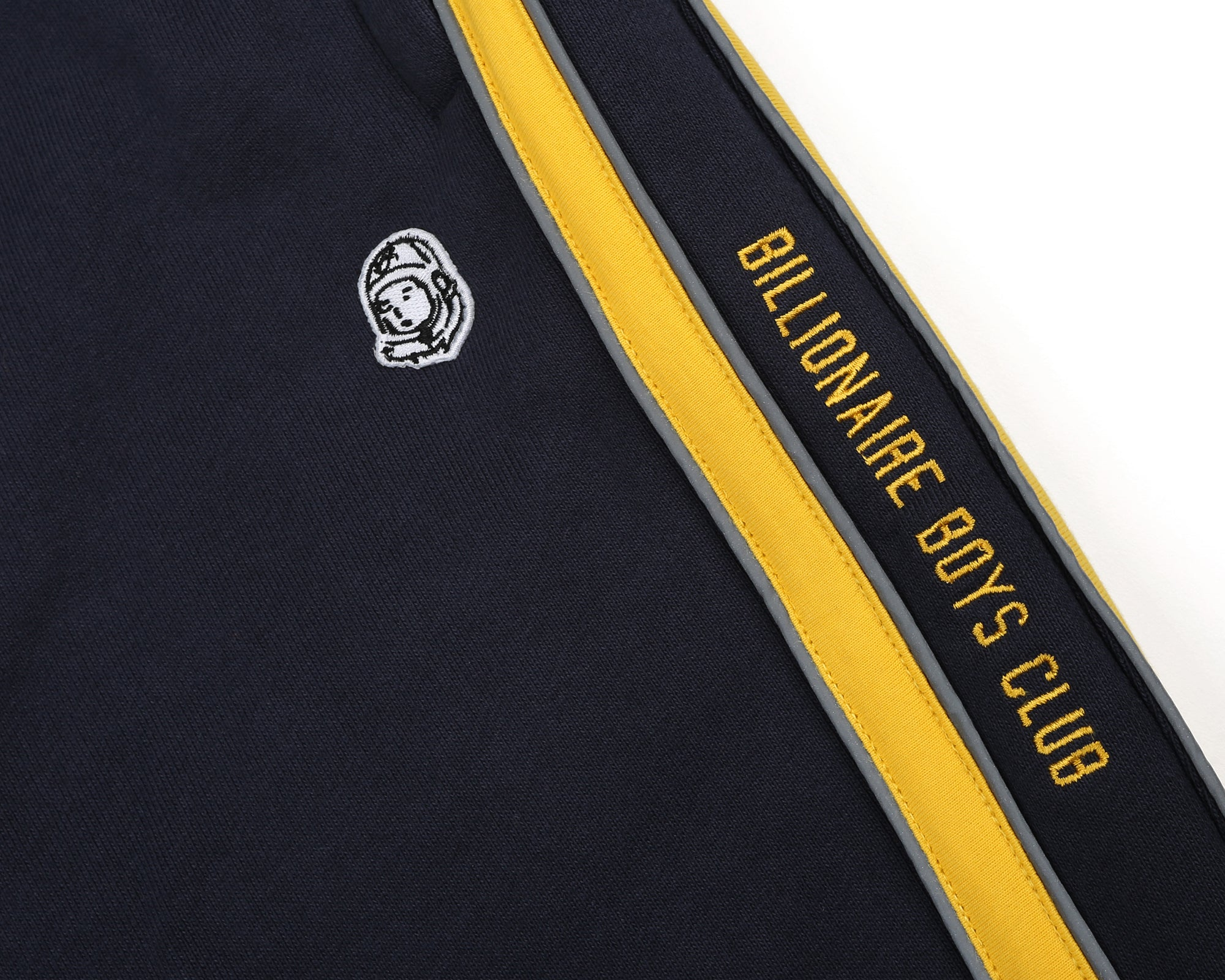 TRANQUILITY BASE SWEATPANTS - NAVY